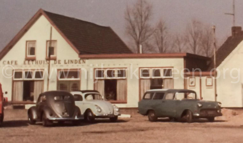 Cafe de Linden Nijkerkerveen