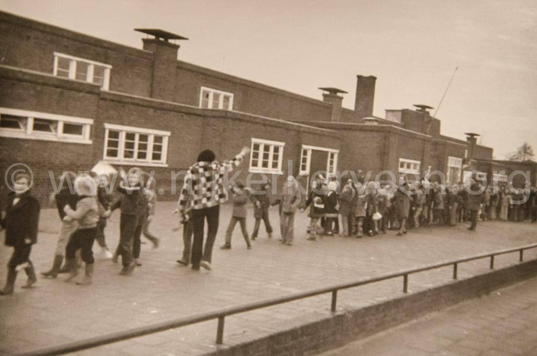 Van Rootselaarschool Nijkerkerveen