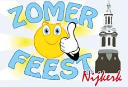 Logo Zomerfeest