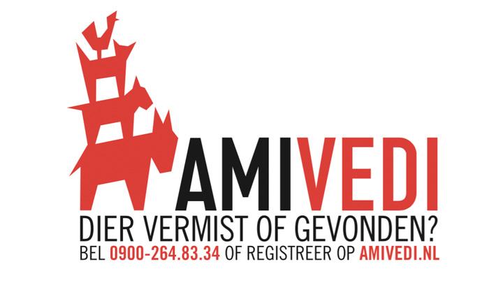 Amivedi Logo