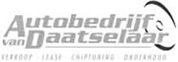 Autobedrijf van Daatselaar