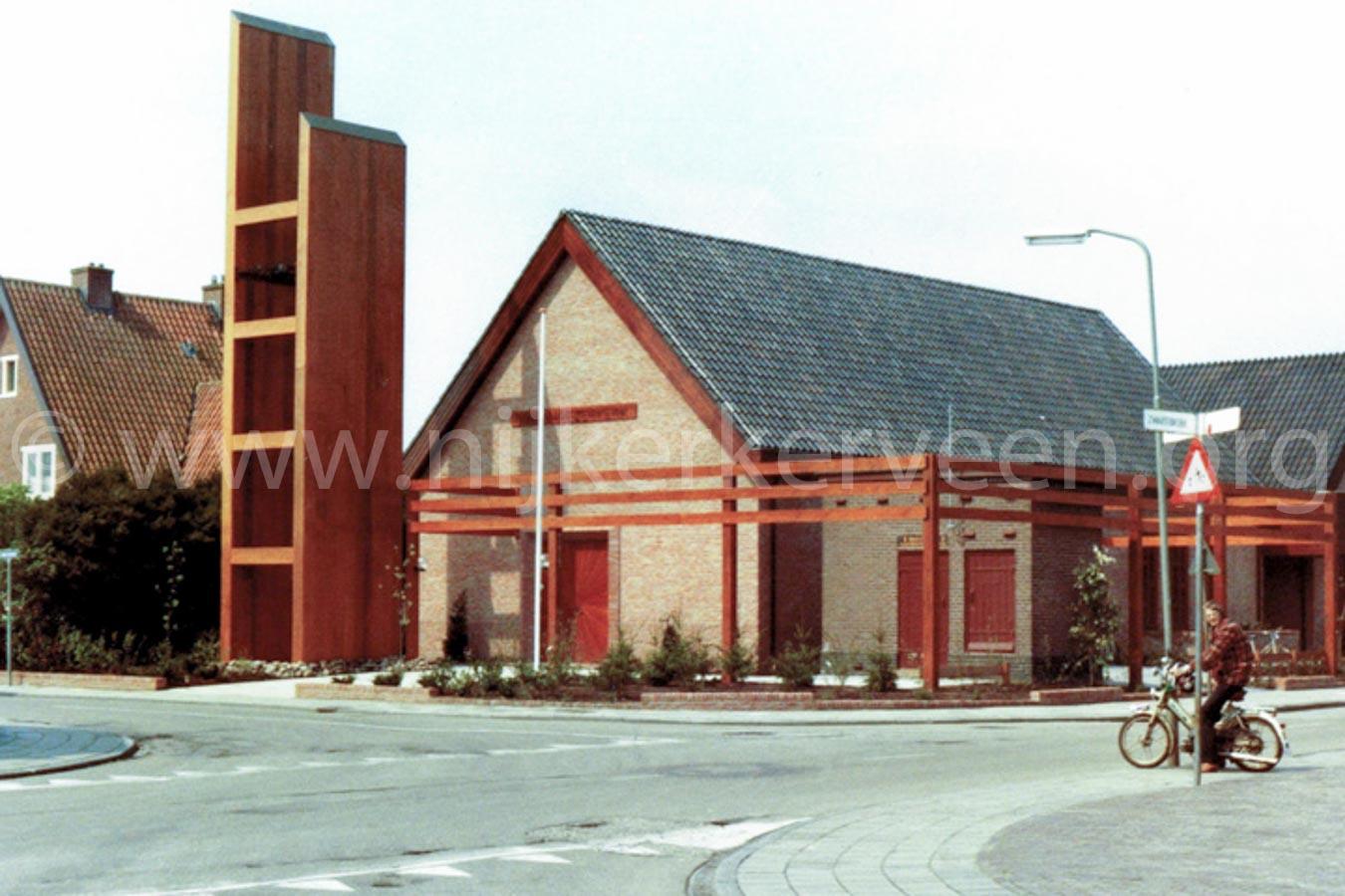 Eben-Haezerkerk