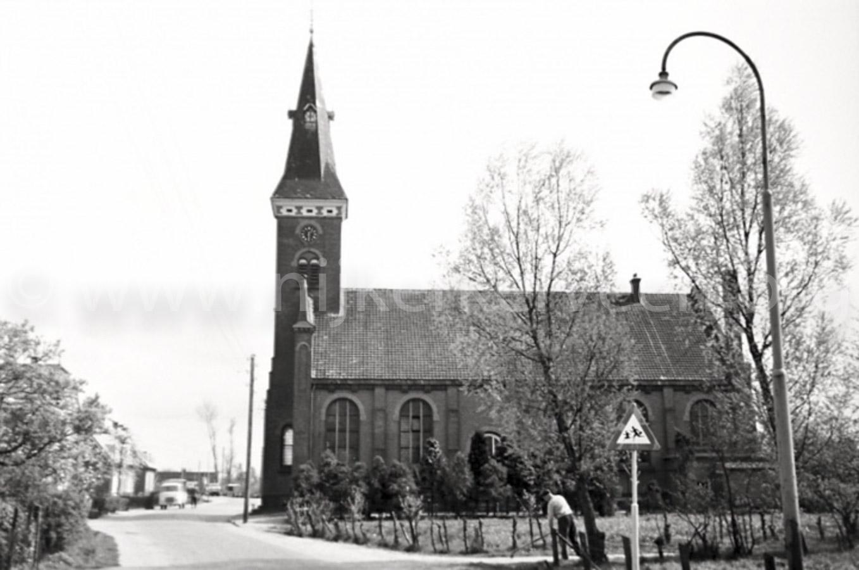 Hervormde Kerk Nijkerkerveen