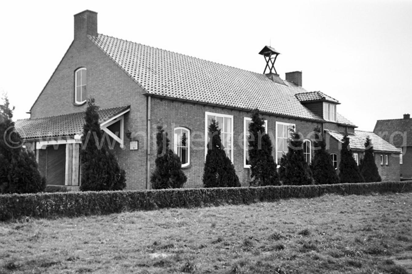 Gereformeerde Kerk Nijkerkerveen