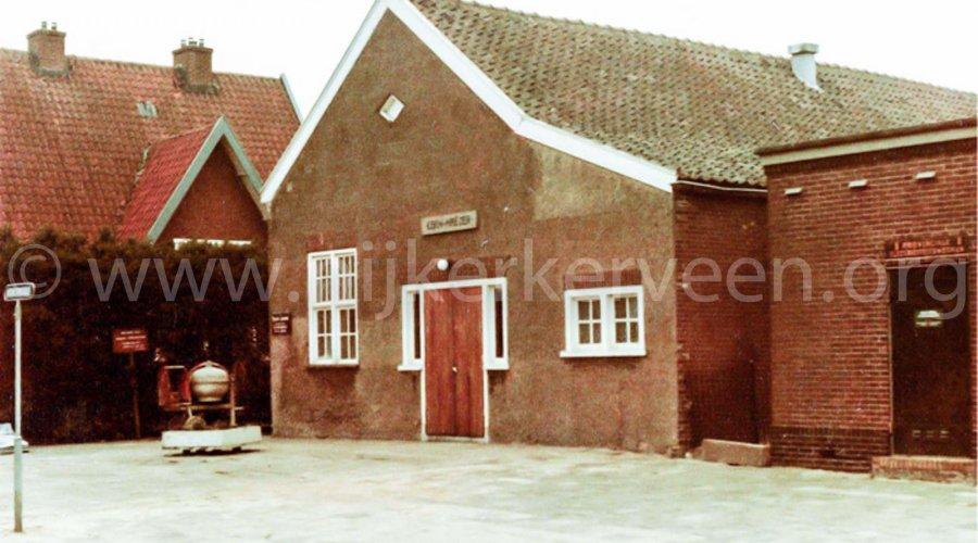 Oude Eben-Haezerkerk