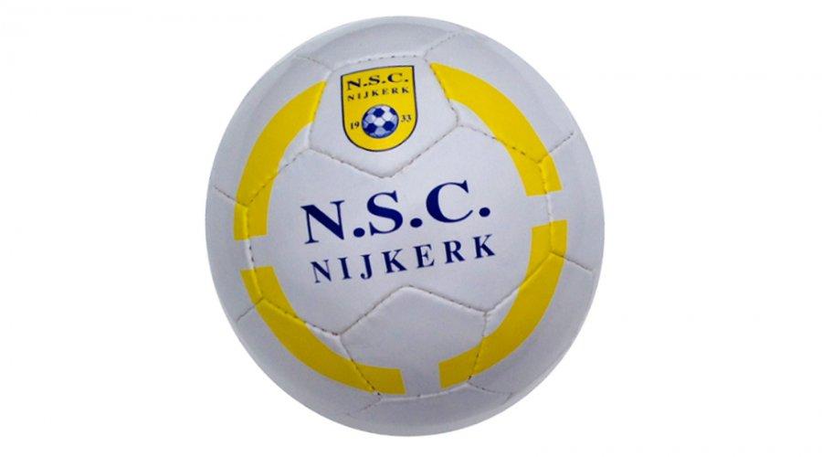 NSC Nijkerk Logo