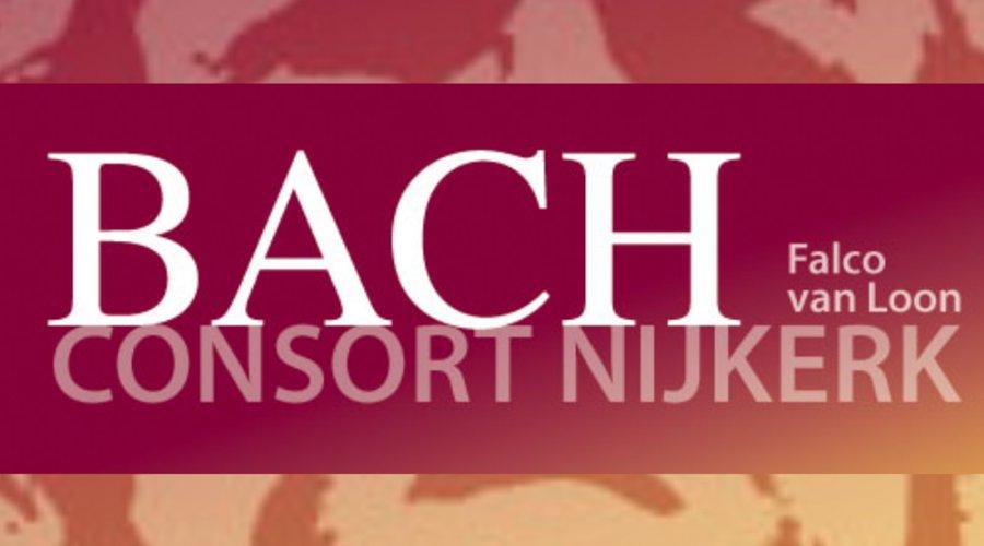 Bach Consort Nijkerk