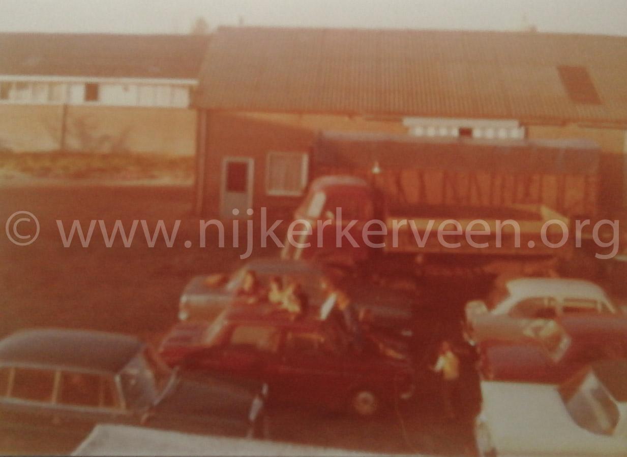 Transportbedrijf van Soeren Nijkerkerveen-1