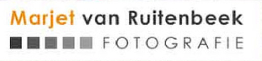 Marjet van Ruitenbeek Fotografie
