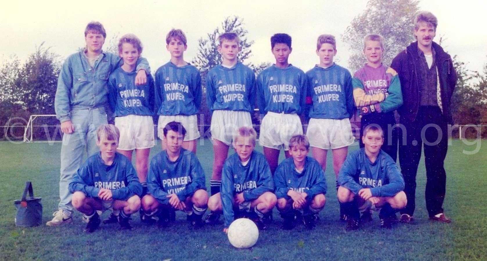 seizoen-91-92-c1