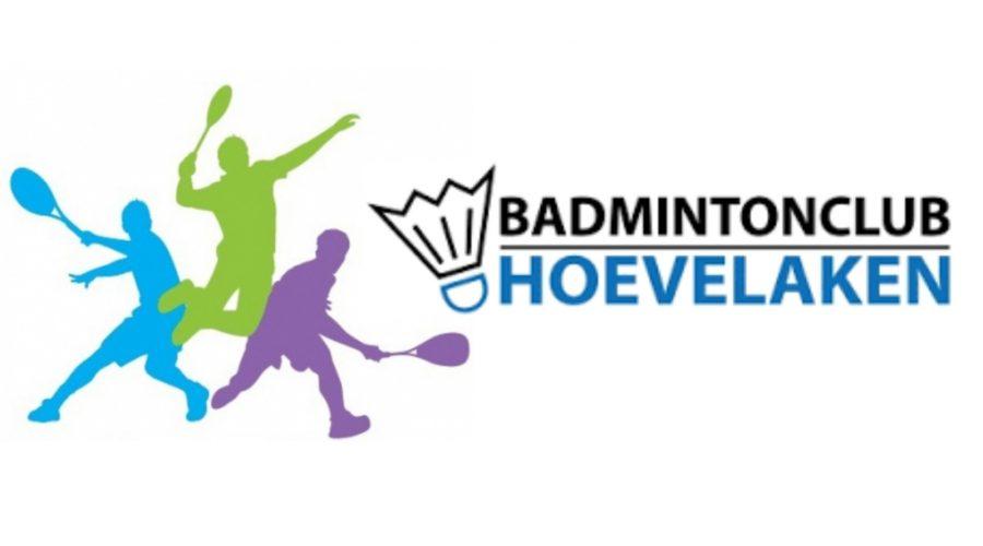 BCH Badminton club hoevelaken