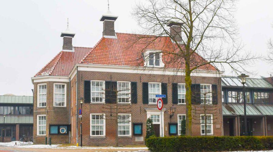 Gemeentehuis Nijkerk