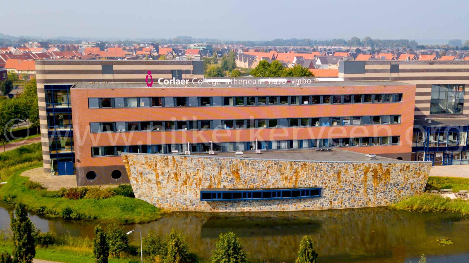 Corlaer College Nijkerk
