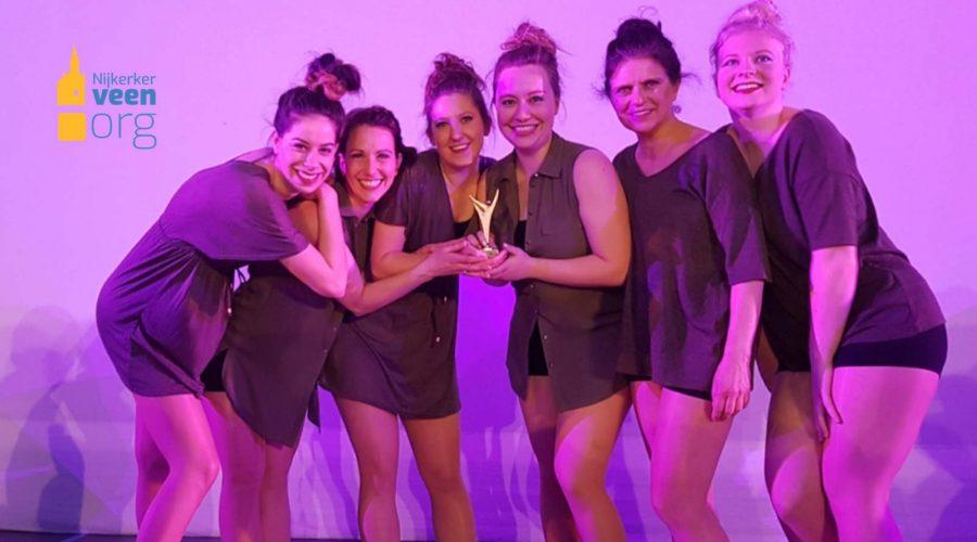 goed dansers brunette in Almelo