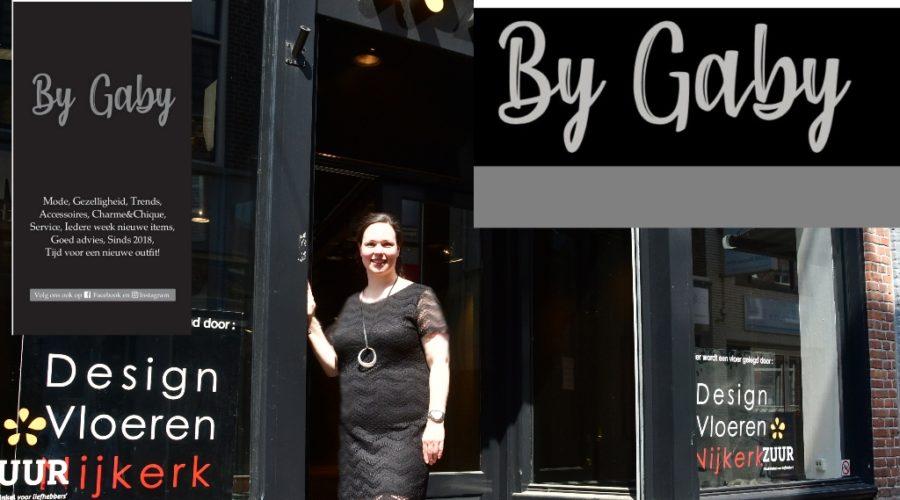 348366c33dac54 By Gaby  nieuwe damesmodezaak op  t Singel - De Veense Courant Online