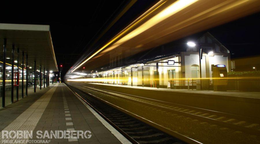Ns Station Nijkerk Krijgt Een Toilet De Veense Courant Online
