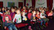Vakantie Bijbel Club Nijkerkerveen op 21 oktober