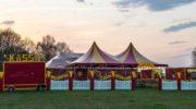 Ruim 12.000 euro voor in Nijkerk bestolen Circus Barani
