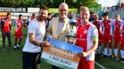 Harry Hamstracup 2021: De aftrap naar een heerlijk voetbalseizoen