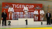 Nijkerkse judoka Tigo Renes naar Papendal
