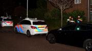 Grote politie-inzet voor Heemskerkplantsoen-Schulpkamp