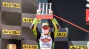 Deroue tweede na indrukwekkende inhaalrace in Catalunya