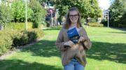 Hoevelakense Rosalie schrijft boekje
