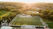 CDA Nijkerk: 'Sportvelden Luxool naar Oude Amersfoortseweg'