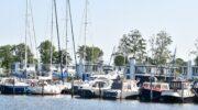 Plan: Nijkerkse Jachthaven wordt uitgebreid met extra pier