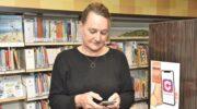Bibliotheken helpen bij installeren van de CoronaMelder-app
