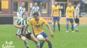 NSC speelt oefenwedstrijd tegen Hoogland