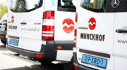 Nijkerk tevreden over leerlingenvervoer Munckhof Taxi