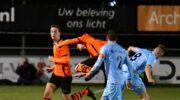 Sparta Nijkerk speelt niet tegen Go Ahead Eagles maar AchillesVeen