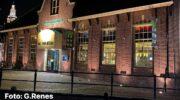 Aanlichting via Bokkers en Renes: Waaggebouw is juweeltje geworden