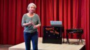 Zondagmiddagpodium: verhalencafé in bieb Nijkerk