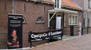CootjeCo Leather tijdelijk in Catharinastraat