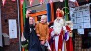 Pietjesjacht in Nijkerkerveen geweldig succes