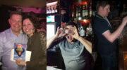 Personeel feliciteert Gerwin van de Pol met 15 jaar Xero