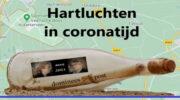 Corona briefwisseling door Veense dominees