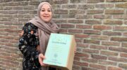 Leergeld Nijkerk ontvangt EID-pakketten van stichting Asdiqa