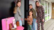 'Kapsones by b.Pink' nieuwe kapsalon in Hoevelaken