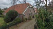 Drie nieuwe woningen op Domstraat 10 Holkerveen