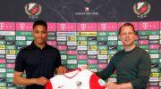 Dylan Timber van Sparta Nijkerk naar FC Utrecht