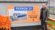 Sparta Nijkerk opent terras Perron'31