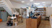 Careander opende De Werkkamer: winkel met zelfgemaakte cadeau-en woonartikelen