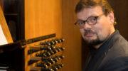 Sietze de Vries speelt Bach en improviseert in Grote Kerk Nijkerk