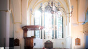 Grote Kerk Nijkerk open op zaterdagen in augustus
