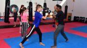 Summer Experience: Bootcamp bij Muay Thai Nijkerk