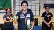 Veertiende nationale titel voor Therese Klompenhouwer