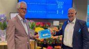 861 euro van Albert Heijn voor Hospice